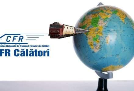 Ocolul Pamantului in...: Cat timp i-ar lua CFR-ului sa strabata Ecuatorul?