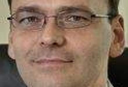 Friesland Campina names new chief executive