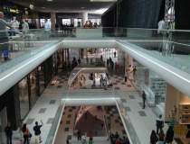 Incendiu la Mega Mall...