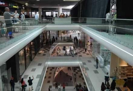 Incendiu la Mega Mall Bucuresti, intr-un vestiar de la o sauna