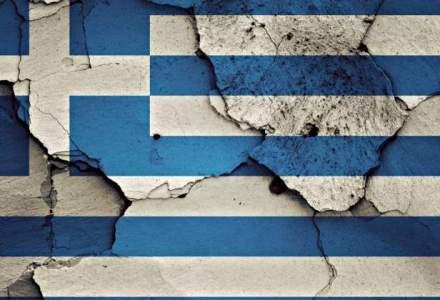 Guvernul Greciei discuta noi propuneri de reforma, pentru a evita defaultul datoriilor