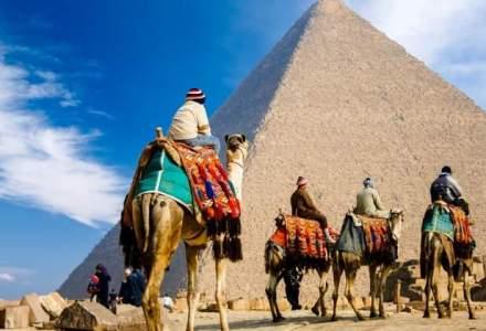 Christian Tour reintroduce vacantele charter catre Egipt