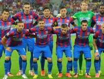 Steaua Bucuresti va intalni...