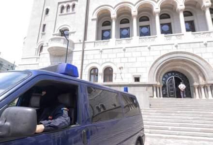 Sechestru de trei miliarde de lei pe bunurile lui Chiliman, Moisescu, Costescu si Brad