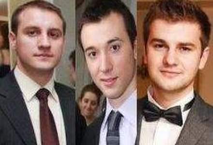 Cum vor sa faca trei tineri afaceri de zeci de mii de euro din vanzarea de prosoape din bambus