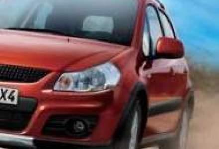 Top 10 cele mai accesibile 4x4 diesel din Romania