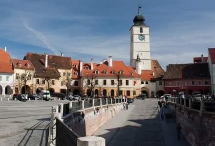 BERD analizeaza un imprumut de 15 mil. de euro pentru infrastructura rutiera din Sibiu