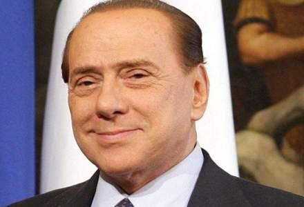 Silvio Berlusconi ii va plati fostei sotii o indemnizatie lunara de 1,4 milioane de euro