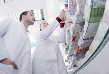 AVERTISMENT: se pot inchide jumatate din farmacii in urmatorul an