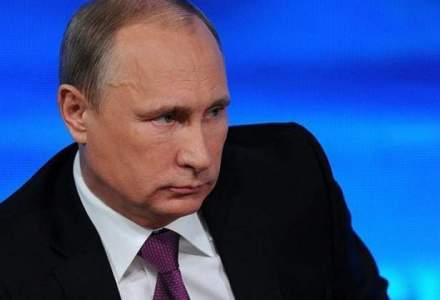 Vladimir Putin a semnat un decret de prelungire cu un an a sanctiunilor vizand importuri din UE