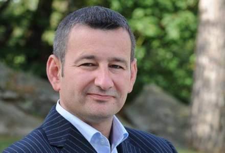 Christian Mazauric, noul CEO al Brico Depot Romania