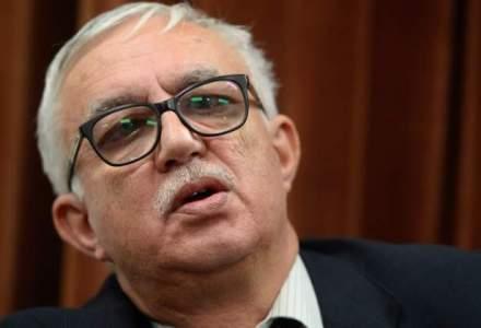 Augustin Zegrean: Nu stiu daca un procuror poate sa-i interzica lui Sebastian Ghita sa isi exercite mandatul