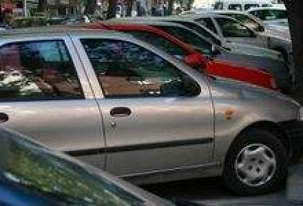 ALD Automotive vinde pe net autovehicule uzate