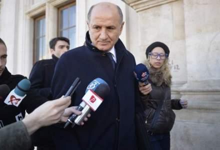 Gheorghe Copos si ceilalti 12 inculpati din dosarul Loteria II, achitati de Tribunalul Bucuresti