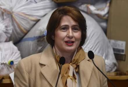 Gilda Lazar, dupa aprobarea Codului Fiscal: Din nou, industria tutunului achita nota de plata