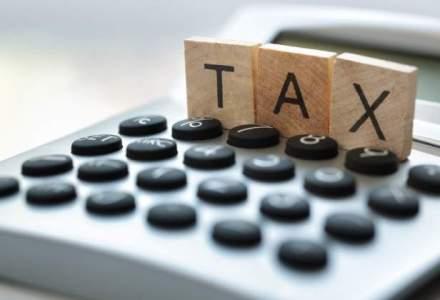 Modificarile aduse Codului Fiscal vizeaza TVA, taxa pe stalp si supraacciza, nu si cota unica si CAS
