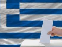 Parlamentul grec a aprobat...