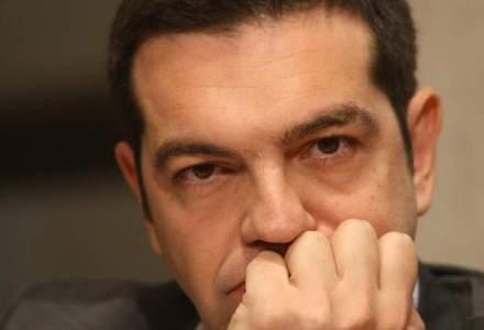 BCE poate da lovitura de gratie pentru Grecia. Bancile elene, aproape de colaps