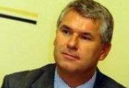 Robert Rekkers detine 0,75% din Banca Transilvania