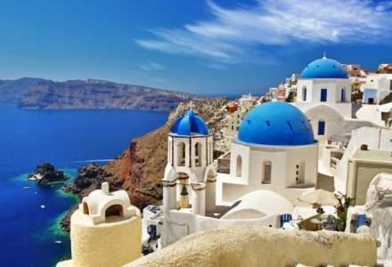 Ce spun turistii din Grecia: se simte iminentul colaps financiar al tarii in vacanta romanilor?