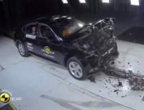 Euro NCAP a testat 3 masini...