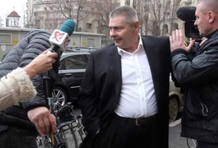 Curtea de Apel Bucuresti: Sorin Ovidiu Vintu a fost colaborator al Securitatii