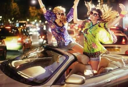 Sapte masini decapotabile sub 25.000 euro pentru vara 2015
