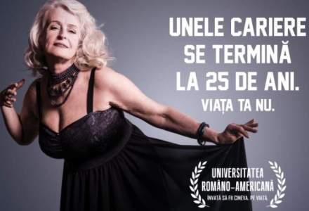 Premiera la privat: Universitatea Romano-Americana ofera 400 de locuri la buget