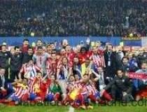 Jucatorii lui Atletico...