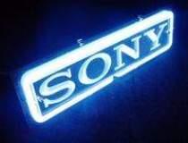 Sony ramane pe pierdere
