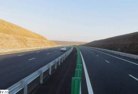 Lotul II al Autostrazii Nadlac-Arad, inaugurat in curand