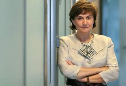 Fostul presedinte Siveco Romania, Irina Socol, condamnata la trei ani si sase luni de inchisoare