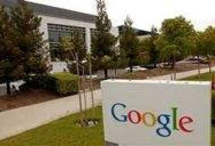 CEO-ul Google vede stabila situatia din China