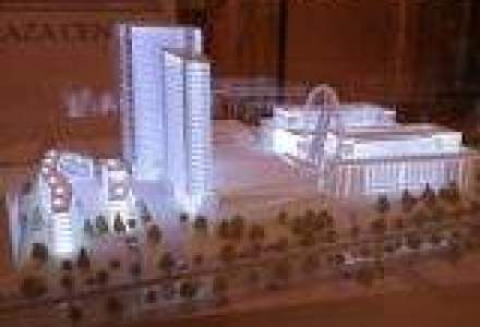 Finalizarea Dambovita Center necesita finantare de 900 mil. euro