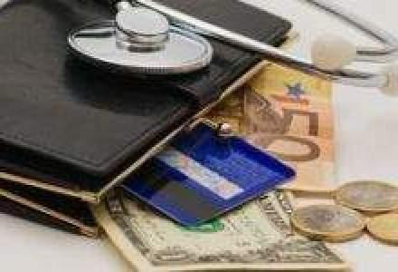 Leafa medie in sectorul bugetar, mai mare cu 24% decat la privat