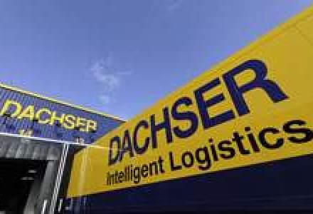 Nemtii de la Dachser au platit 1 mil. euro pentru un teren in Ploiesti