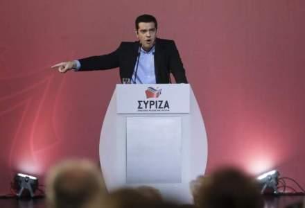 Euclide Tsakalotos a fost numit in functia de ministru de Finante al Greciei