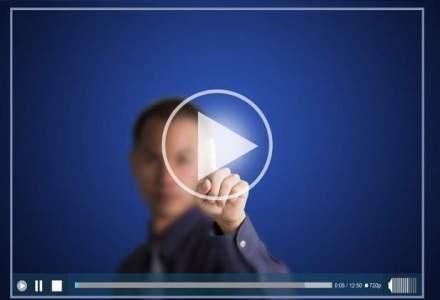 Da play carierei tale! De ce un CV video te ajuta mai mult decat un CV text