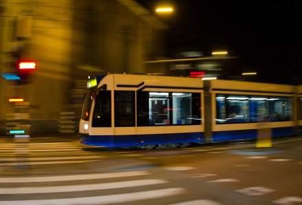 Cluj: Compania germana Henschel investeste 10 mil. euro intr-o fabrica de cutii de viteze pentru tramvaie