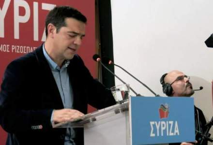 "Tsipras vrea un acord corect pentru Grecia, care ""a devenit teren de experimentare a austeritatii"""