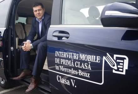 Cosmin Vladimirescu, general manager MasterCard pentru Romania: In 2-3 ani, jumatate de piata va fi contactless