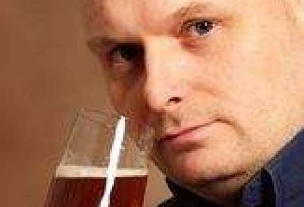 Despre bere cu un cunoscut editor britanic: In Marea Britanie se inchid saptamanal 40 de pub-uri