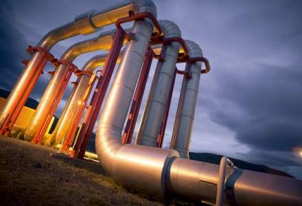 Ucraina risca sa nu aiba stocuri suficiente de gaze pentru iarna