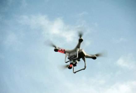 Posta elvetiana a inceput sa testeze livrarea coletelor cu ajutorul dronelor