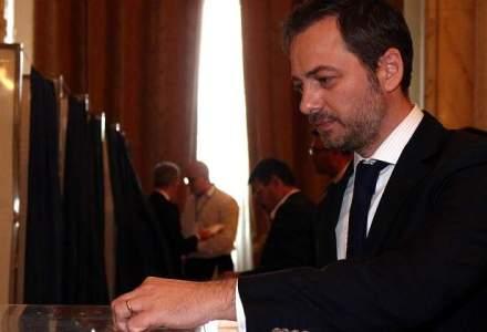 Vicepresedintele Camerei Deputatilor Dan Motreanu,audiat la DNA in dosarul privind fapte de coruptie