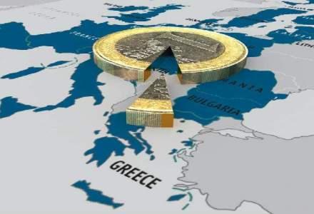 Oficial FMI: Grecia ar putea avea nevoie de o finantare mai mare decat cea estimata