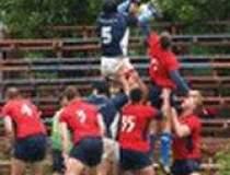 Meciul de rugby Steaua-Farul...