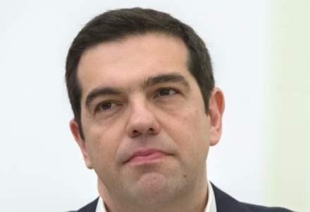 Tsipras: Grecia si-a asigurat restructurarea datoriilor si finantarea pe termen mediu