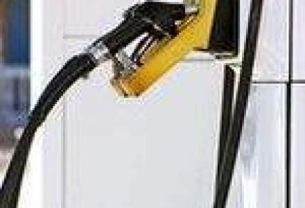 Rebrandingul celor 124 benzinarii PetromV va costa 5 mil. euro