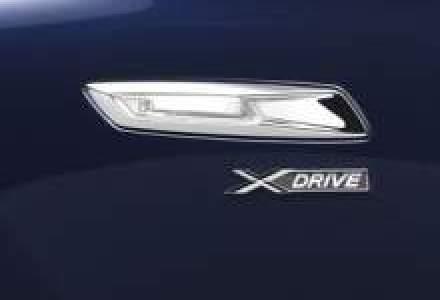 Seria 5 Gran Turismo si BMW 740d, disponibile in Romania cu xDrive